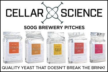 CellarScience™ Dry Yeast (500 g)