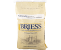 North American White Wheat Malt - Briess