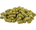 UK Godiva Pellet Hops 44 LB Box, 2018 Crop Year