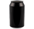 Can Fresh Aluminum Beer Cans w/ Full Aperture Lids - 330ml/11.1 oz. (Case of 300)