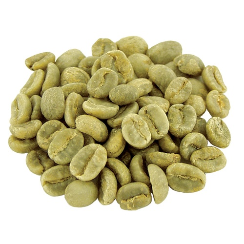 Mexico Oaxaca - Wet Process - Green Coffee Beans