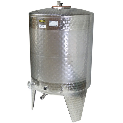 Braumeister 525 L 4 5 Bbl Stainless Fermentation Tank