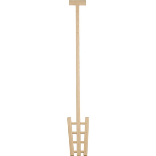 Hardwood Mash Paddle - 36 in