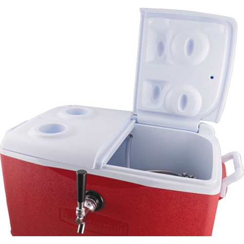 Jockey Box - One Product w/ Coil