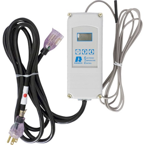 Ranco Digital Temperature Controller - Wired