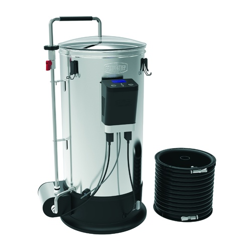 The Grainfather Connect Bluetooth Connected All Grain