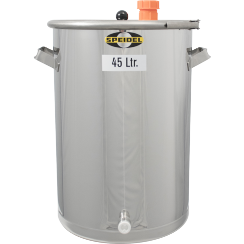 Speidel Stainless Steel Fermentation And Storage Tank 11