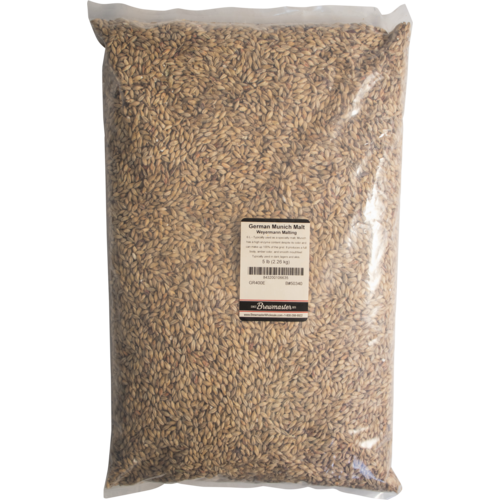 German Munich Malt - Weyermann® Malting