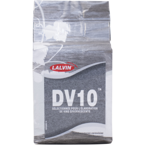 Dry Wine Yeast - DV10