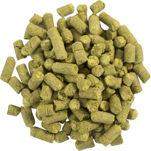 UK Fuggle Pellet Hops 2018 Crop Year - 44 LB Box