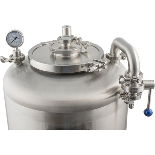 MoreBeer! Pro Conical Fermenter - 1 bbl