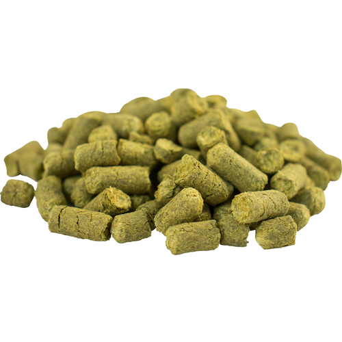 US Cashmere Pellet Hops 2018 Crop Year - 44 LB Box