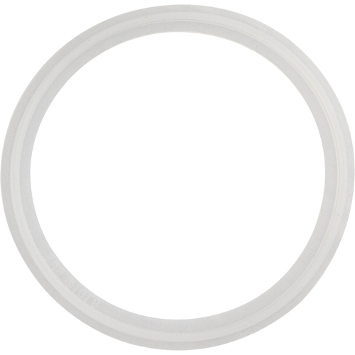 ForgeFit® Tri-Clamp Gasket (Silicone) - 4 in.