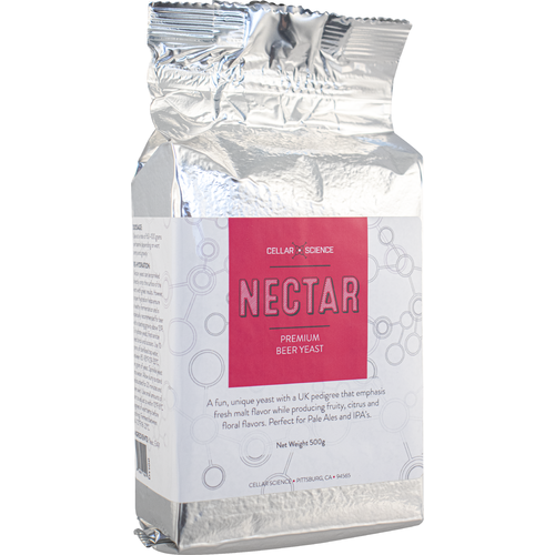 CellarScience® NECTAR Dry Yeast
